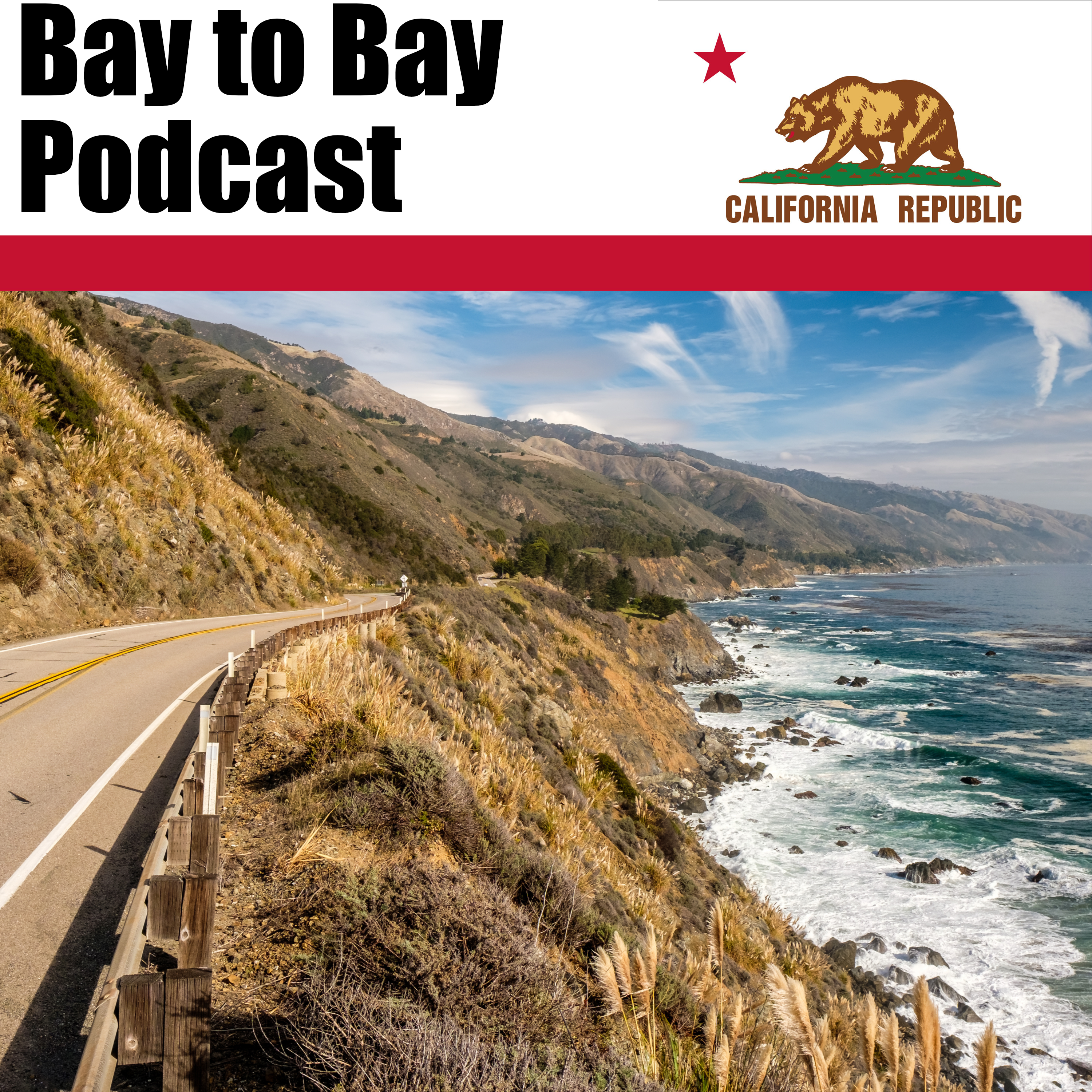 Bay to Bay Podcast